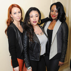 WATCH: Original Sugababes perform on New Year's Eve