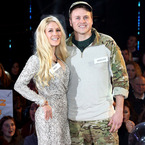 Heidi Montag & Spencer Pratt do mismatched couple style for CBB
