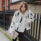 Millie Mackintosh reveals her top winter skin tips