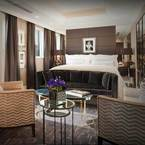 Live like Gatsby at The Wellesley Hotel, London