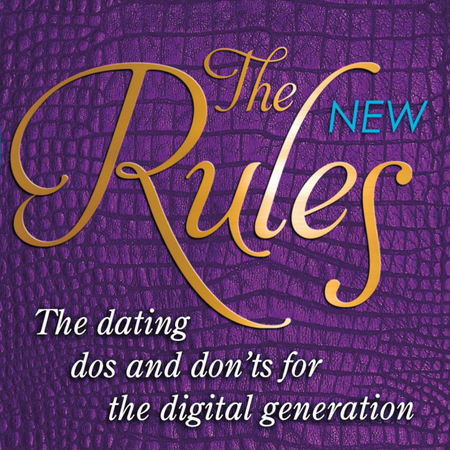 5 ways to break the online dating rules