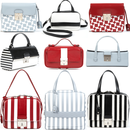 Marc Jacobs Spring/Summer 2013 handbags