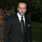Tom Ford to hold first show at London Fashion Week