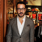 New Crush: Jeremy Piven