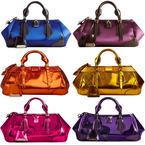 SS13 PREVIEW: Burberry's new Blaze Bags