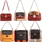 SS13 PREVIEW: New season Chloé handbags