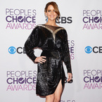 WATCH: The Hunger Games dominate People's Choice Awards