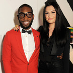 Jessie J looks gorgeous at GQ's Men's Collections party