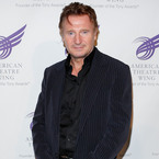 Liam Neeson says sex is losing its mystery