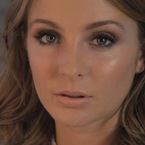 Beauty How-to: Millie Mackintosh does everyday make-up