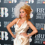 Paloma Faith dons silky Vivienne Westwood for BRIT Nominations