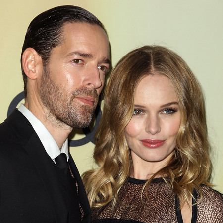 Kate Bosworth and Michael polish engaged