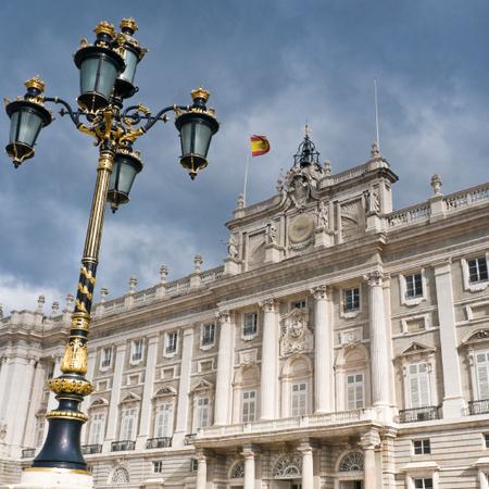Madrid Hotel