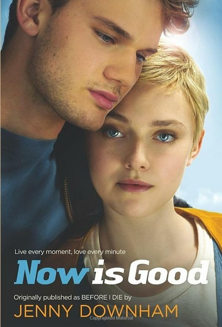 now is good book