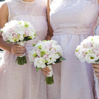 How to choose the perfect wedding colour scheme