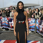 YAY OR NAY: Alesha Dixon's saucy splits for Britain's Got Talent