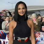 Alesha Dixon tells why Avon is the beauty brand for her