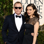 Rachel Weisz: 'I'd like to play a James Bond villain'