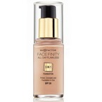 BEAUTY BAG: Max Factor All Day Flawless foundation