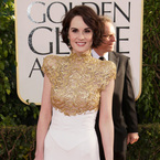 Downton Abbey spoiler! Michelle Dockery spills