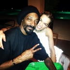 Rita Ora & Snoop Lion music video
