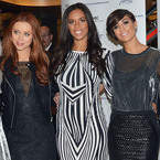 The Saturdays 'don't need a number one'
