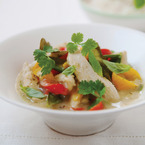 Hairy Dieters recipe: Thai coconut curry