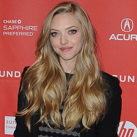 Amanda Seyfried at 2013 Sundance Film Festival