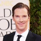5 reasons why we fancy Benedict Cumberbatch