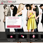 Dating site wants you to 'shop' for men