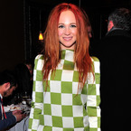 Juno Temple crowned rising star at the 2013 BAFTAs