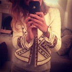 SHOP! Millie Mackintosh's Isabel Marant sale jacket