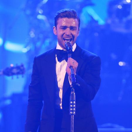 Justin Timberlake pre Super Bowl gig