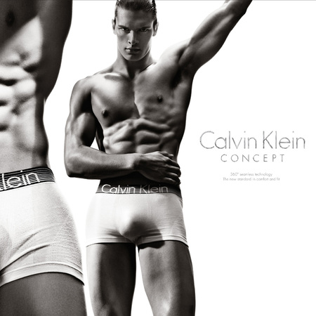 Calvin Klein super bowl advert 2013