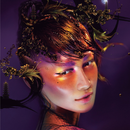 MAC Cosmetics Year of the Snake collection