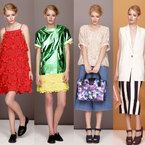 Spring/Summer: ASOS trend preview 2013