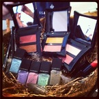 #HandbagHero Illamasqua launch I'm Perfection collection