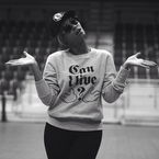 SHOP! Beyoncé's Can I Live? jumper