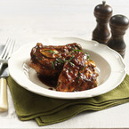 Marco Pierre White's Chicken Chasseur