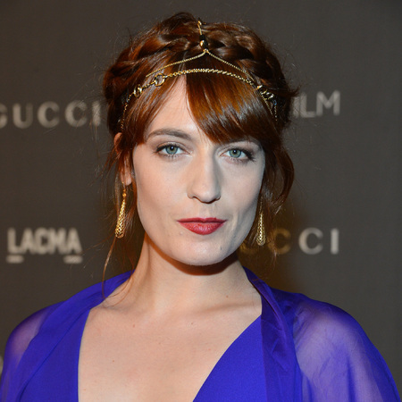 Florence Welch launches debut jewellery collection Flotique