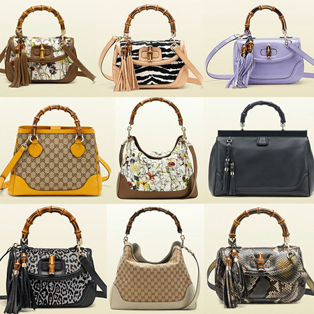 Gucci Bamboo handbags final