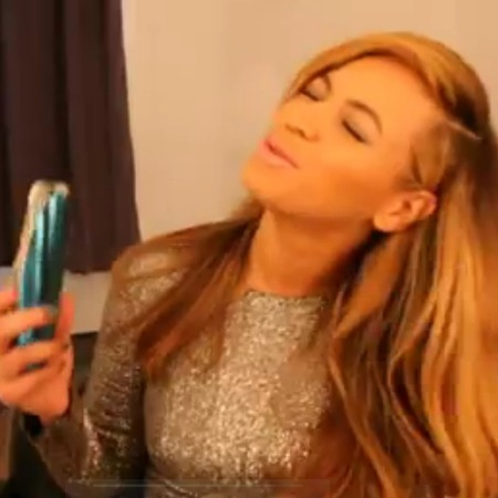 Beyonce behind the scenes Pulse NYC