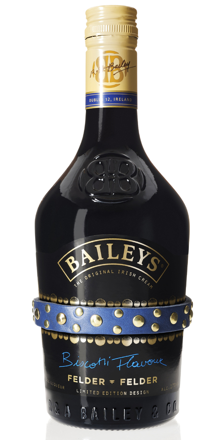 Baileys and Felder Felder Limited edition