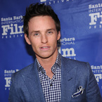 Eddie Redmayne eyes up erotic role
