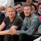 David Beckham's restaurant takes 2,500 bookings in 4 hours