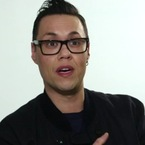 BEHIND THE SCENES: Gok Wan reveals spring TU collection