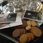 Tasty Tweets: Victoria Beckham's biscuits