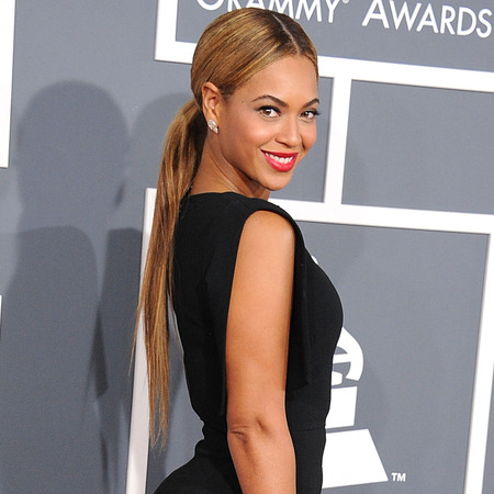 Beyoncé 2013 Grammy awards