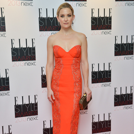 Kate Hudson at Elle Style Awards 2013