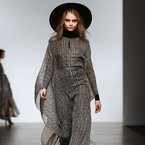 LONDON FASHION WEEK: Issa London Autumn/Winter 2013